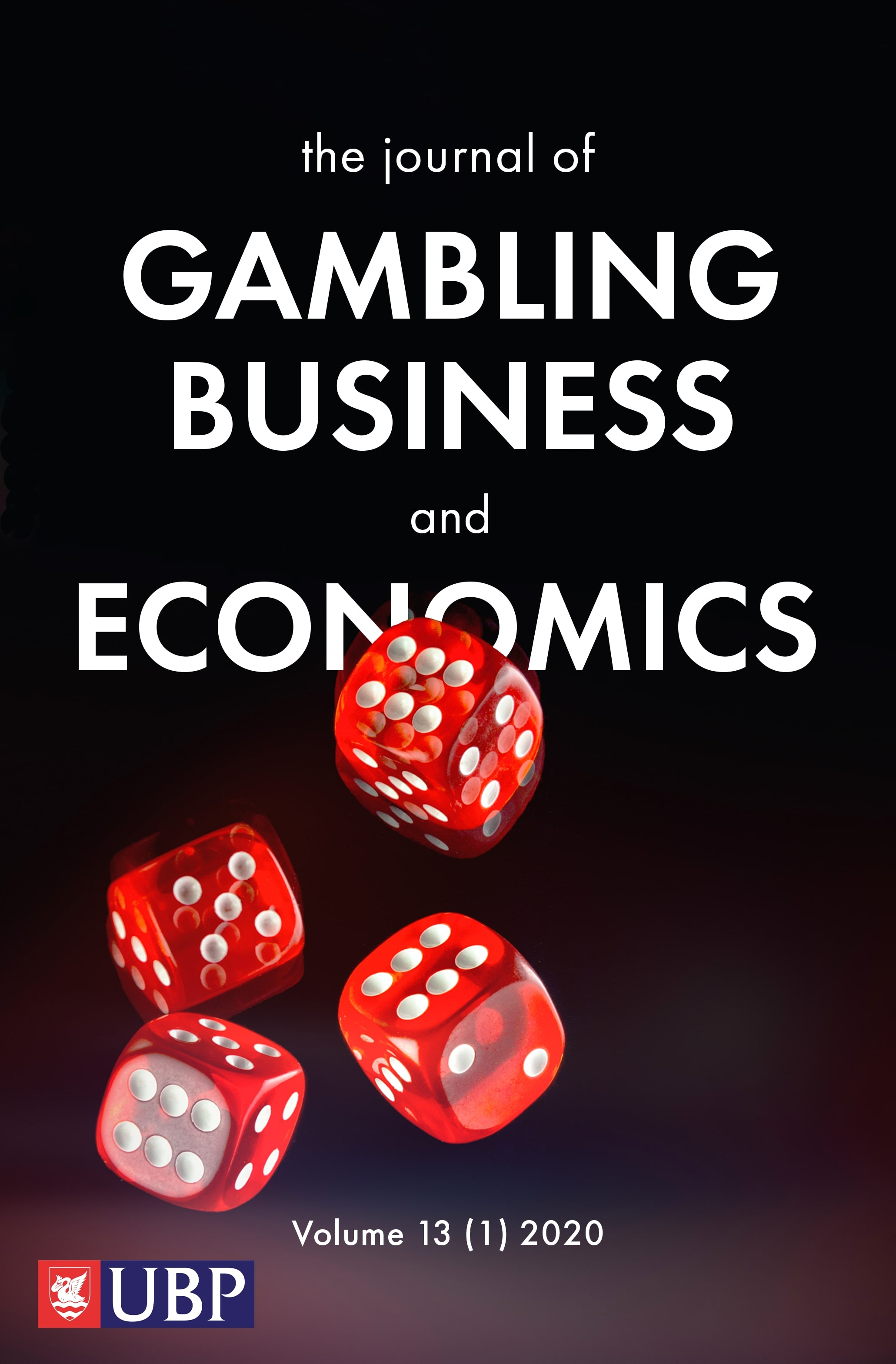 Journal of Gambling Business and Economics